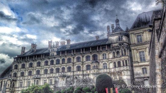 Le Gabriel Blois
