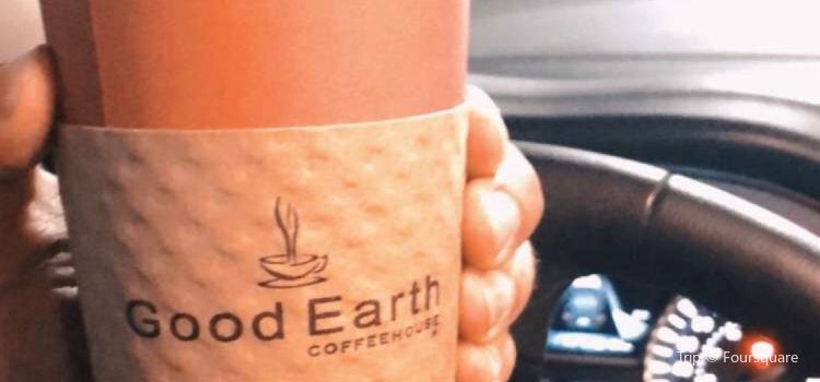 Good Earth Cafe