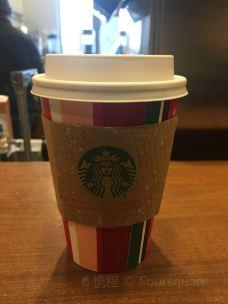 Starbucks-诺曼