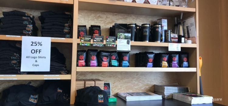 Bayside Coffee and Tea1