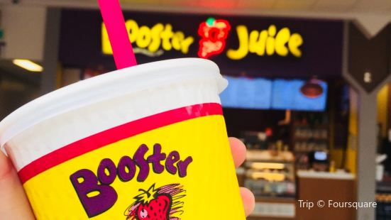 Booster Juice