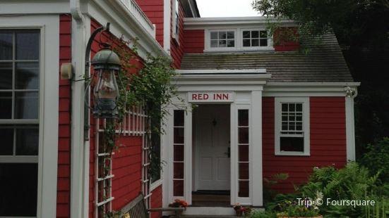 The Red Inn Restaurant