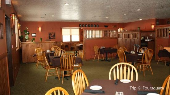Ridgeview Inn Restaurant & Lounge