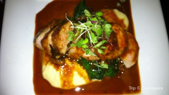 Aria Tuscan Grille
