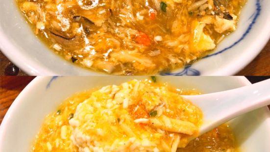 緣潤醬骨手擀麵