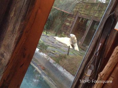 拉弗萊什動物園