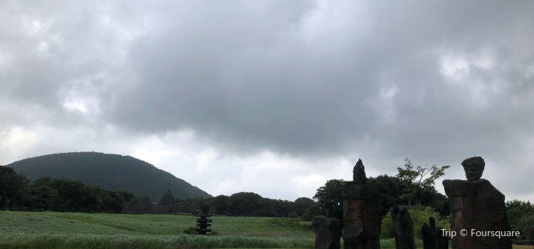 제주돌문화공원3