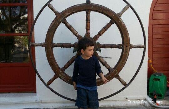 Aegean Maririme Museum3