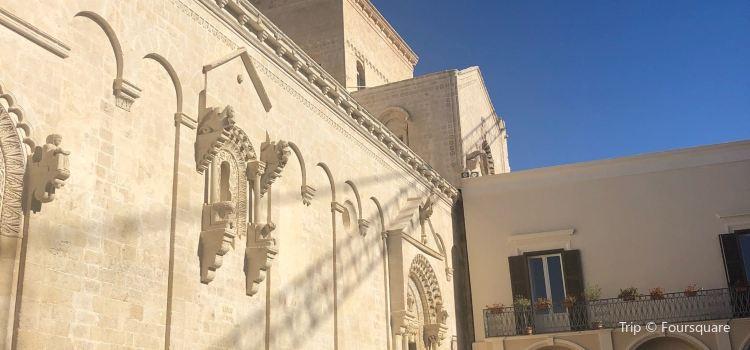 馬泰拉主教座堂1