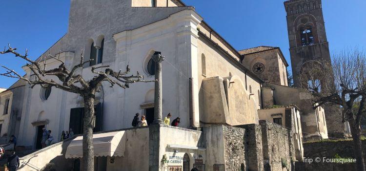拉韋洛大教堂2