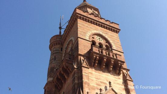 Prag Mahal Palace