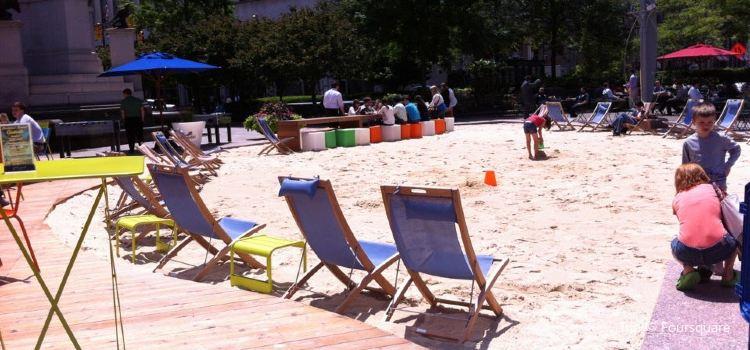 Campus Martius公園3