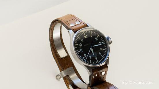 International Watch Co. Museum