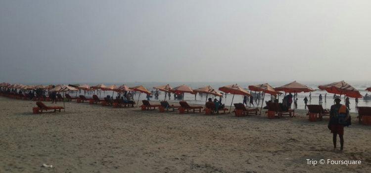 Cox's bazar Beach3