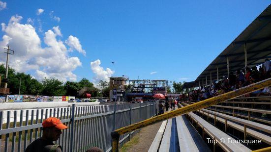 Salinas Speedway