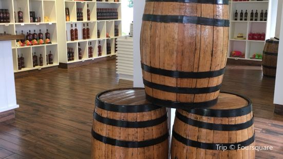 Macorix House of Rum