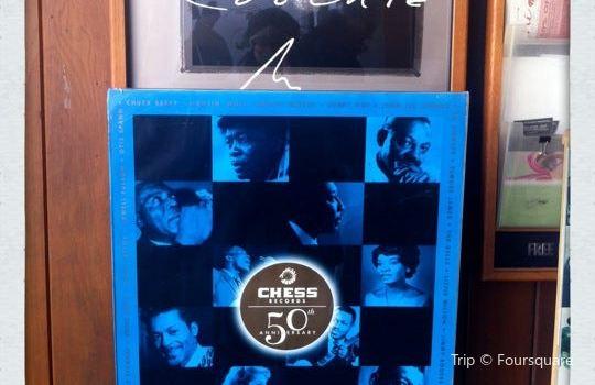 Willie Dixon's Blues Heaven Foundation3