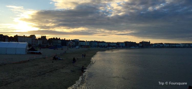 Weymouth Beach3