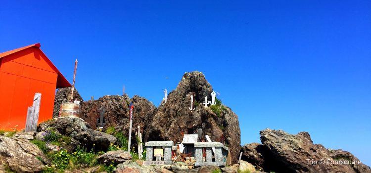Mt. Hayachine2