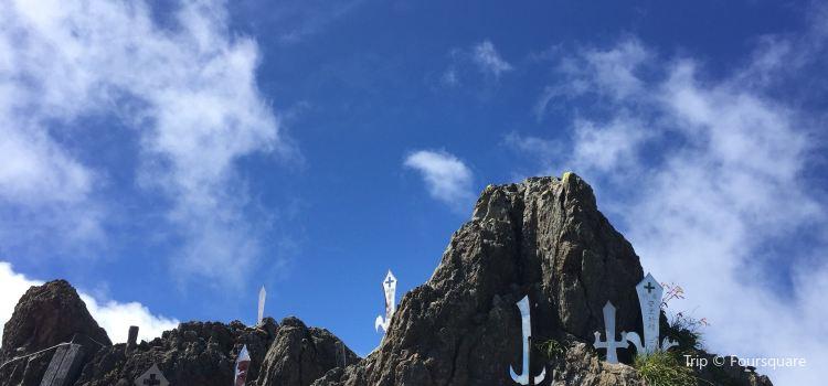 Mt. Hayachine1