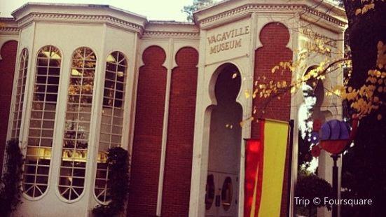 Vacaville Museum