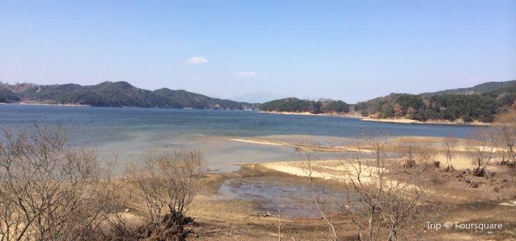 Gwangjuho Lake Eco Park2