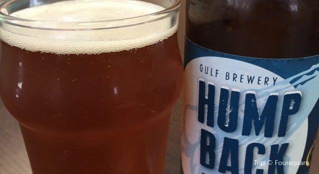 Gulf Brewery2