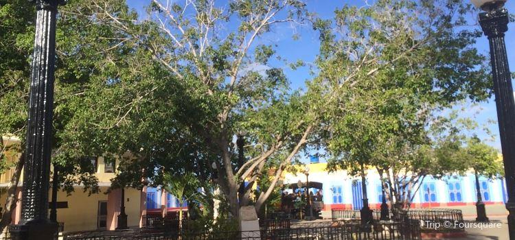 Parque Central Cespedes1