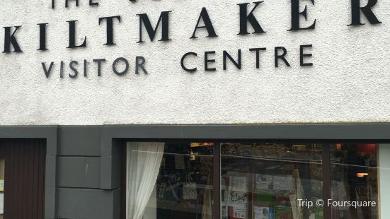 The Scottish Kiltmaker Visitor Centre