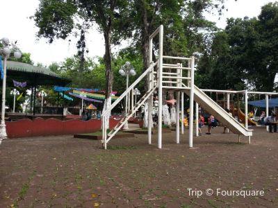 Parque Chichipilco