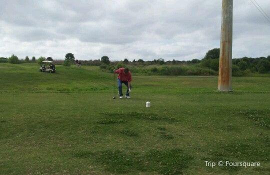 Hamptons Golf Course, The
