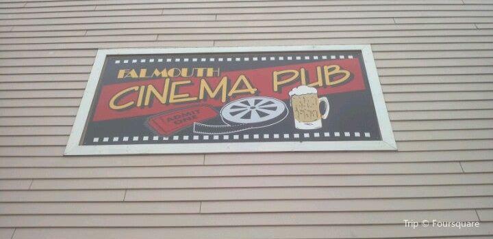 Falmouth Cinema Pub1