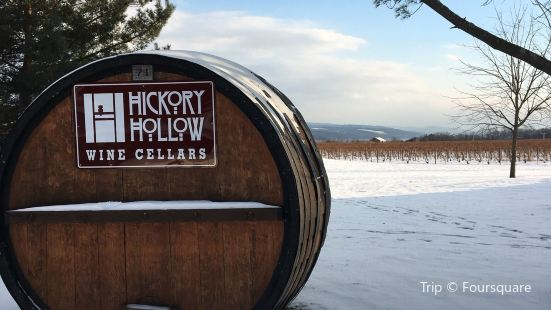 Hickory Hollow Wine Cellars