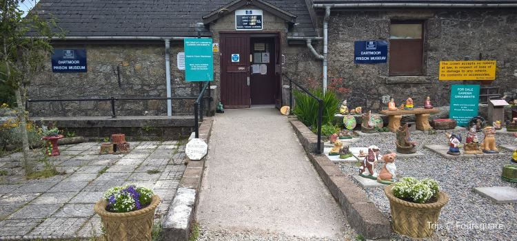 Dartmoor Prison Museum1