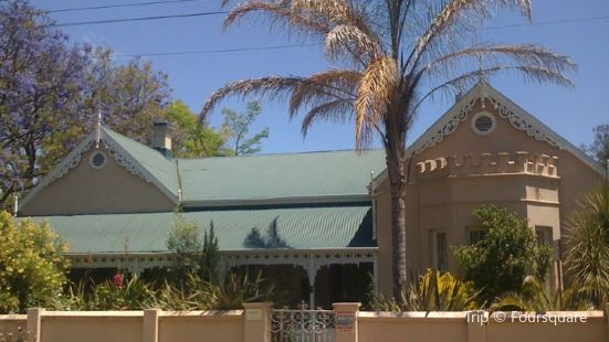Fort Beaufort Town Hall