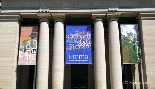 University of Michigan Museum of Art (UMMA)