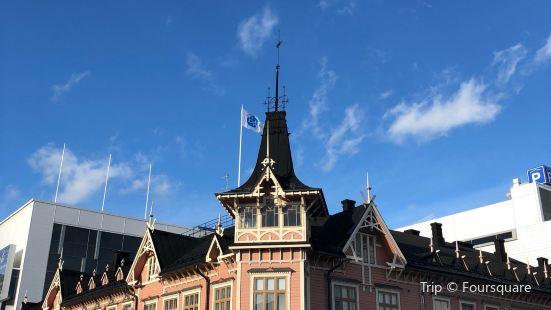 Jyväskylä Regional Tourist information