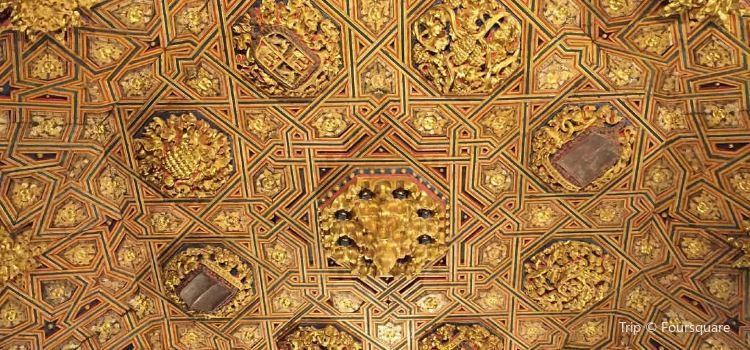 Monasterio de San Antonio El Real3