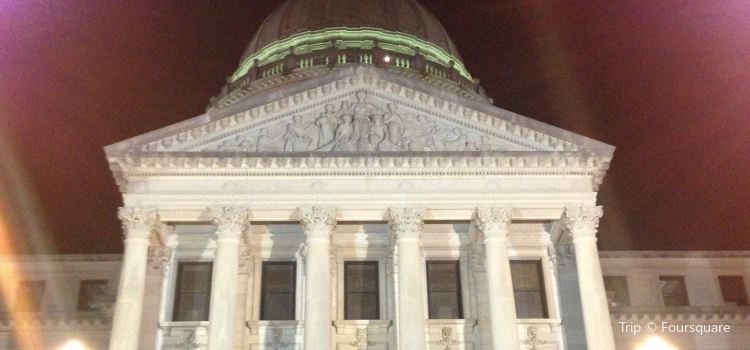 State Capitol1