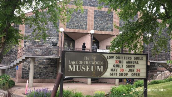 Lake of the Woods Museum