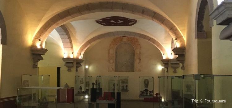 Museo Regional Potosino3
