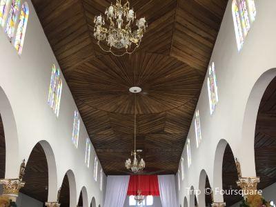 Iglesia Nuestra Se?ora del Carmen