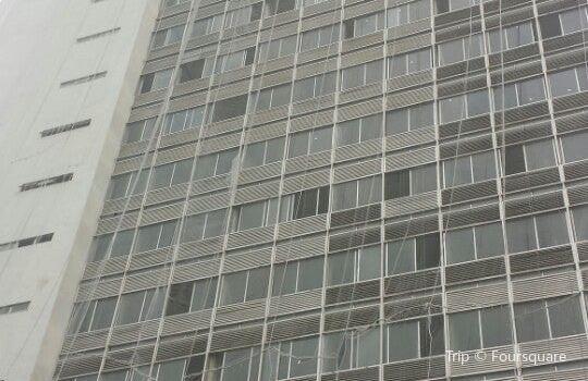 Edifício Maletta2