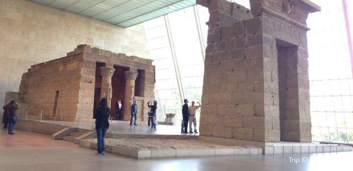 Temple of Dendur2