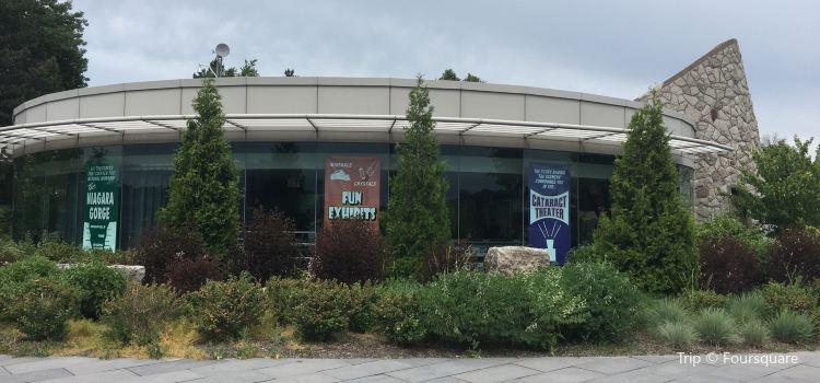 Niagara Gorge Discovery Center1