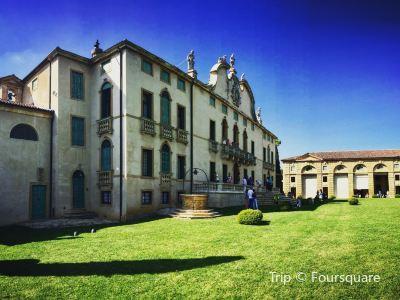 """Villa di Montruglio """"Pigafetta Camerini"""""""