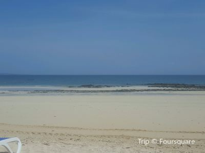 Balu Beach Club
