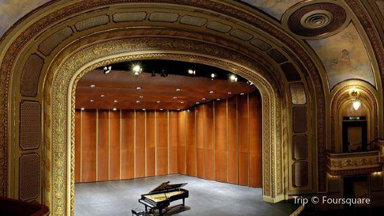 Salle J.-Antonio Thompson