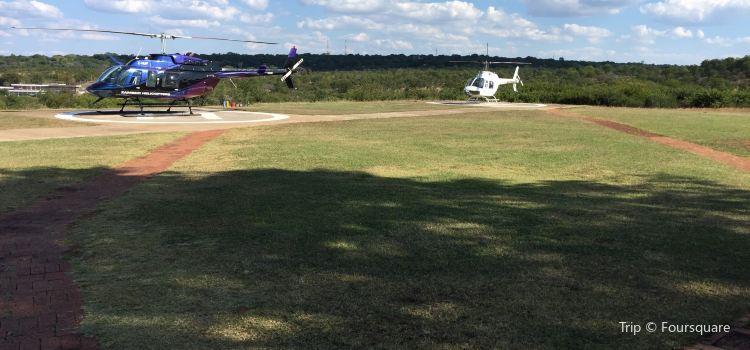 The Zambezi Helicopter Company - Private Flights3