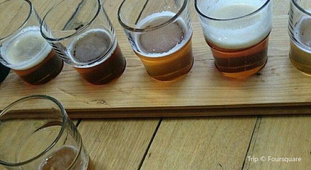 Prancing Pony Brewery1
